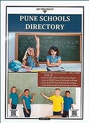 Ajit Prakashans Pune Schools Directory 2017 by Jaibala Rahatekar