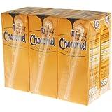 Chocomel TetraPak, Lot de 6, 200 ml