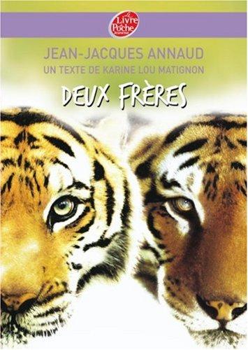 Deux Frères por Jean-Jacques Annaud