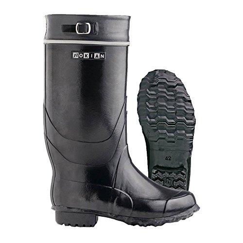 Nokian Footwear - Gummistiefel -Kontio classic- (Originals) [220] Schwarz