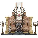 Mc Farlane - Figurine Game of Thrones - Building Set Iron Thrones Room Pack - 0787926193916
