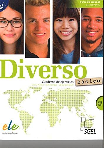 Diverso Basico : Exercises Book:...