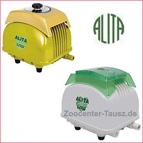 TAB High-Plow Alita AL-60 Luftpumpe Durchlüfter Teichbelüfter 60Watt 3600 L/h