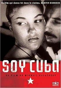 """Afficher """"Soy Cuba"""""""