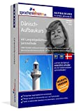 Dänisch-Aufbaukurs mit Langzeitgedächtnis-Lernmethode von Sprachenlernen24.de: Lernstufen B1+B2. Dänischkurs für Fortgeschrittene. PC CD-ROM+MP3-Audio-CD für Windows 8,7,Vista,XP/Linux/Mac OS X
