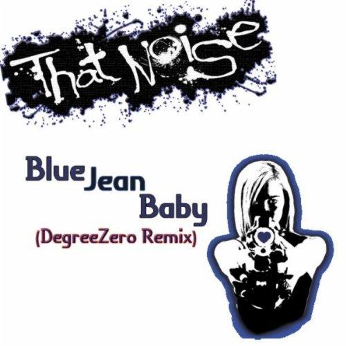 Blue Jean Baby - Degreezero Remix