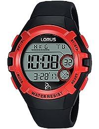 Lorus Unisex Erwachsene-Armbanduhr R2389LX9