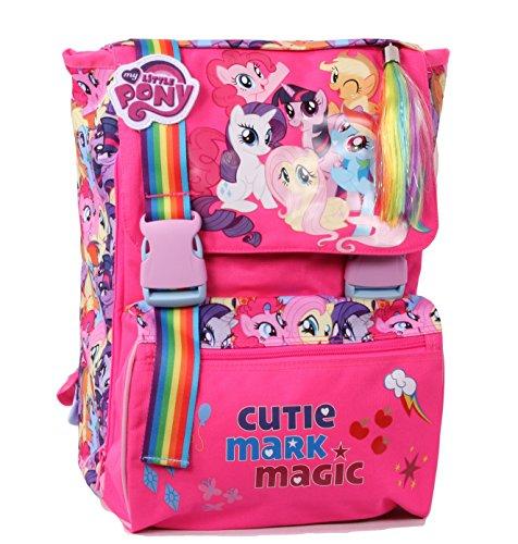 seven-my-little-pony-2c1001604-382-zaino-da-scuola-sdoppiabile-estensibile-28-litri-poliestere-multi