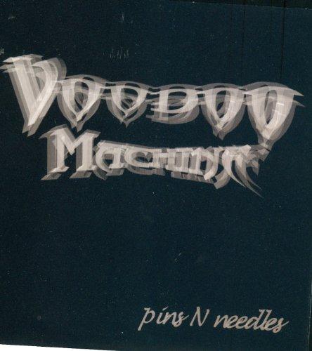 Pins N Needles (Voodoo-pins)