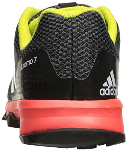 Adidas Performance Duramo 7 M Trail Runner Black/White/Infrared