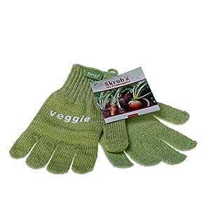 Eddingtons Veggie Skrub'a Gloves