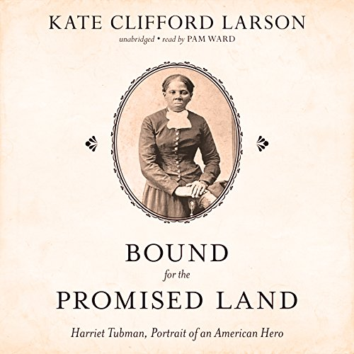 Bound for the Promised Land  Audiolibri
