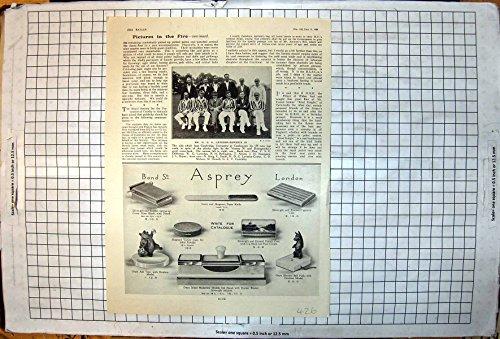 old-original-antique-victorian-print-hdg-leveson-gowers-xi-asprey-bond-st-advert-desk-items-1928-426