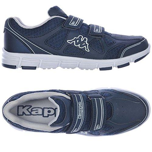 Sportschuhe - Kappa4training Vaporal V Kid - Kind 959 BLU