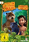 Das Dschungelbuch - Staffel 1.1 (Folge 01-26) [5 DVDs]
