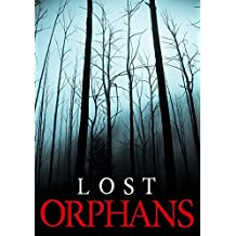 The Lost Orphans: A Riveting Mystery- Book 2