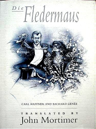 Die Fledermaus: Or the Bat's Revenge -