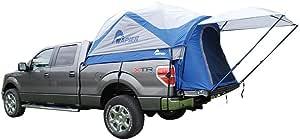 Sportz Truck Zelt Blau Full Size 6.5 Short Feet Box Grau