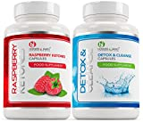 Best Mens Weight Losses - Raspberry Ketones and Colon Cleanse Max Strength Slimming Review