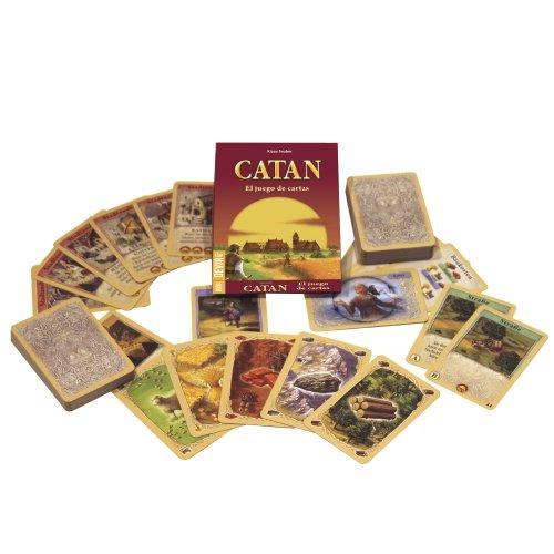 Comprar Catan Cartas Mini De Viaje