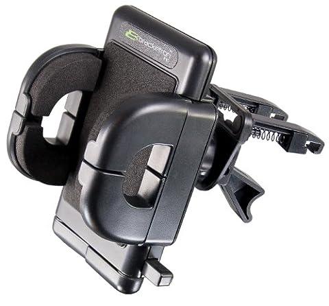 Bracketron PHV-202-BL Support pour GPS Ventilation voiture