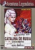 Catalina de Rusia [DVD]