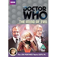 Doctor Who - The Mind of Evil