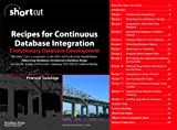 Recipes for Continuous Database Integration