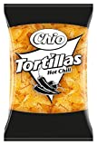 Chio Tortillas Hot Chili, 12er Pack (12 x 300 g)