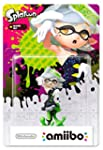 Splatoon Marie Amiibo (Nintendo Wii U...
