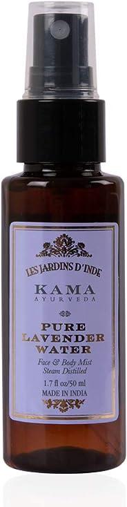 Kama Ayurveda Pure Lavender Water