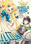 The Rising of the Shield Hero Edition simple Tome 3