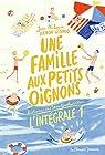 Une famille aux petits oignons : Histoire des Jean-Quelque-Chose par Arrou-Vignod