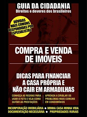Guia da Cidadania ed.03 Compra e Venda de Imóveis (Portuguese Edition)