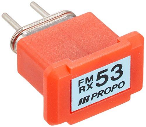 Kristall FM Dual-Conversion RX 72M 03833 (Japan Import / Das Paket und das Handbuch werden in Japanisch) Dual-conversion-fm