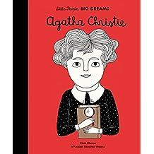 Agatha Christie (Little People, Big Dreams)