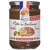 Lucien Georgelin Pâte à Tartiner Noisette du Lot/Garonne/Cacao 600g - Lot de 3
