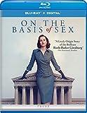 On The Basis Of Sex [Edizione: Stati Uniti]