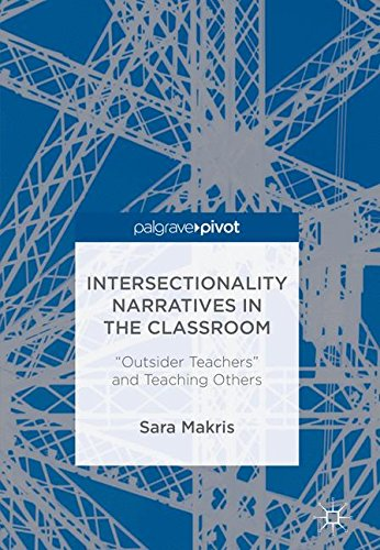 Intersectionality Narratives in the Classroom: