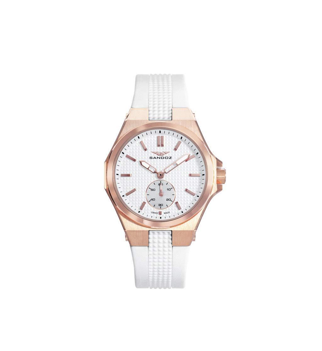 Reloj Suizo Sandoz Mujer 81330-97