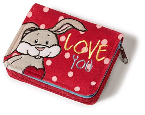 NICI-Love-billetera-peluche-12-x-95-cm-402000