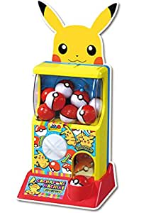 Pokemon Poke XY Gacha machine