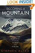 #1: Becoming a Mountain