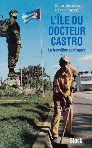 L'Île du docteur Castro : La transition confisquée