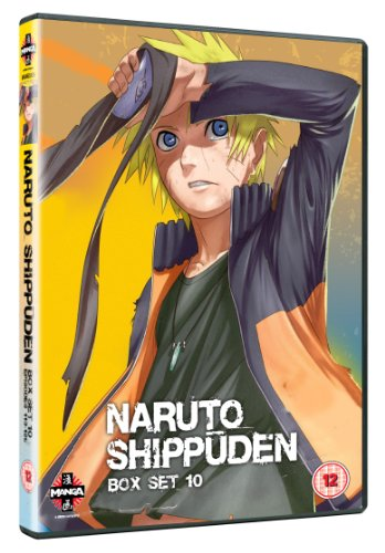 Naruto Shippuden Episodenguide – fernsehserien de