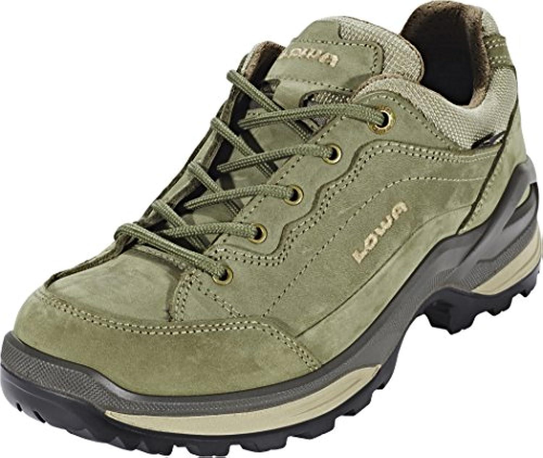 Lowa donna Renegade Gore-Tex Gore-Tex Gore-Tex Lo Nubuck scarpe | Qualità primaria  923086