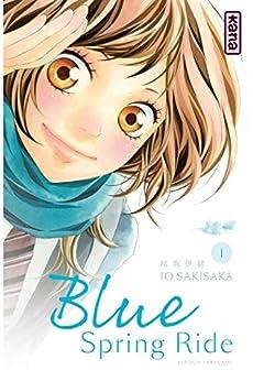 Blue Spring Ride - Tome 1 par [Sakisaka, Io]