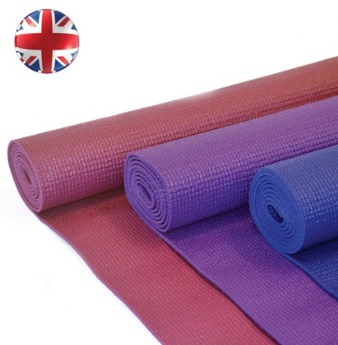 Yoga  Exercise – Mats
