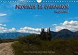 Province De Catamarca - Argentine 2017: Balade En Catamarca, Province D'argentine