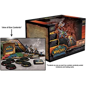 Devir Word of Warcraft Juego Miniatur